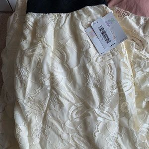 Lucy Maxi skirt